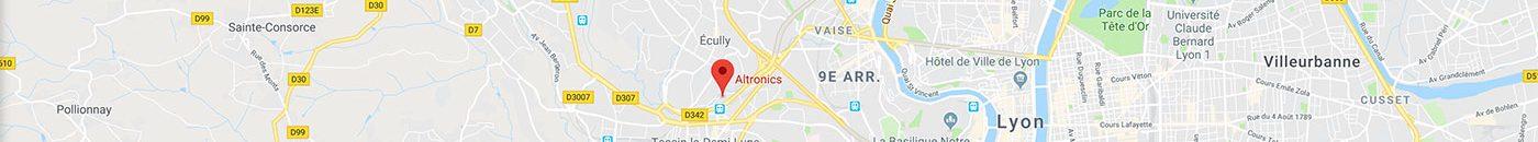 Altronics - CONTACT