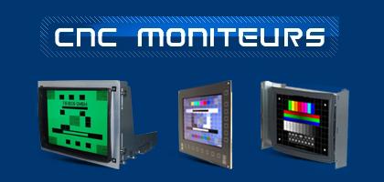 Altronics - CNC Moniteurs Altronics brand
