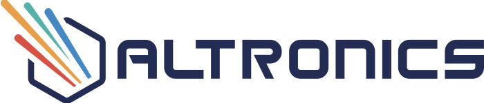 logo Altronics