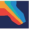 logo Altronics version smartphone