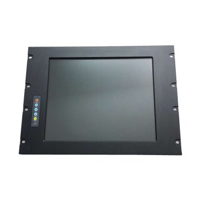 Altronics - 17″ Display 8U Rack mounted