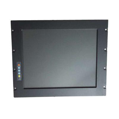 Altronics - 19″ Display 9U Rack mounted