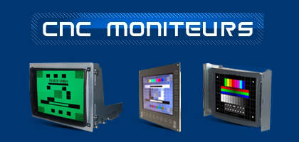 Altronics - CNC Moniteurs marque d'Altronics