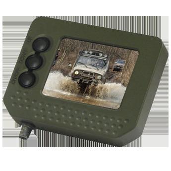 Moniteur portable 3.5″