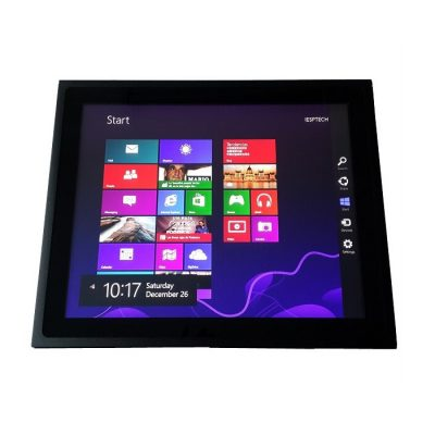 Panel PC tactile 15″ Waterproof