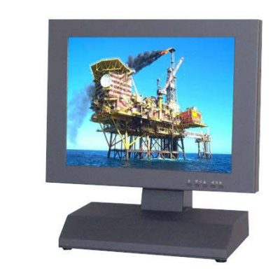 Altronics - 15″ Industrial monitor