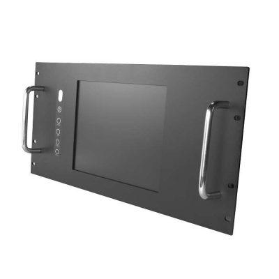 Altronics - Custom rackmounted monitor