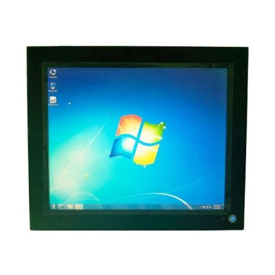 Altronics - Waterproof 19″ panel PC