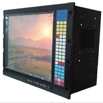 Altronics - Workstation rack sur mesure