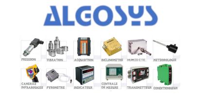 Algosys marque d'Altronics