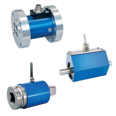 Altronics - Torque transducers