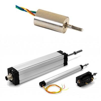 Altronics - Displacement transducers