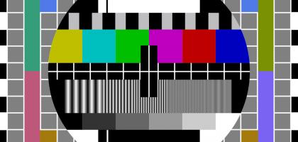 Les générateurs et analyseurs vidéo