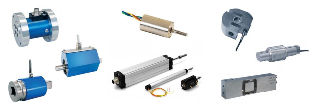 Altronics - Capteurs et transducteurs
