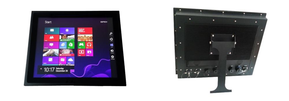 Altronics - Panels PC étanches