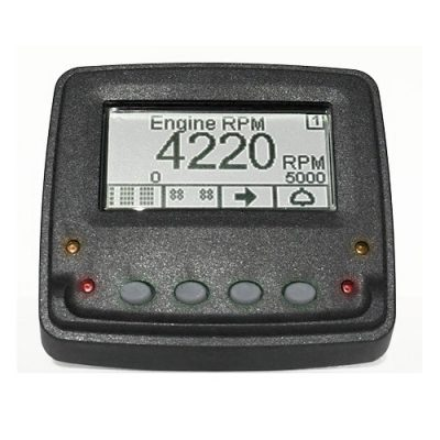 2.3″ Display CAN bus
