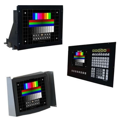 Altronics - Operator panel displays