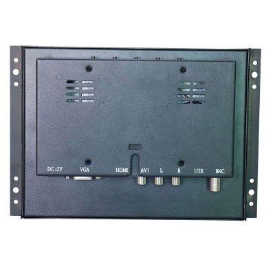 Altronics - Écran industriel 8.1 pouces encastrable
