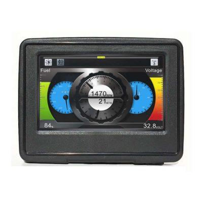 Altronics - Écran tactile 7 pouces bus CAN