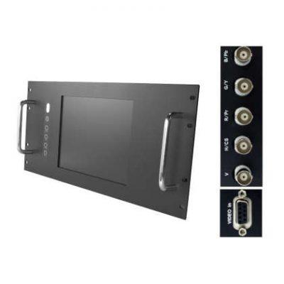 Altronics - Écran rack basses fréquences 15 pouces,17 pouces,19 pouces
