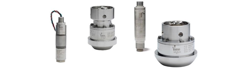 Altronics - Capteurs de pression