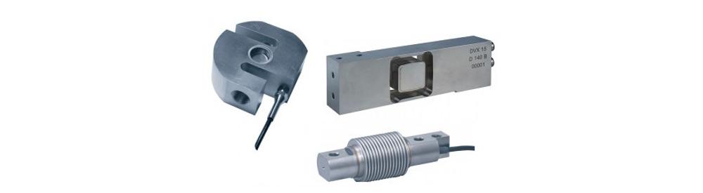 Altronics - Capteurs de pesage
