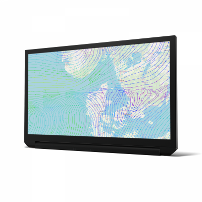 Altronics - Wave II 32″ Display