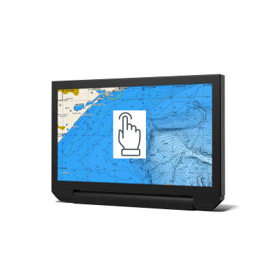 Altronics - Wave II Multi-touch 18.5″
