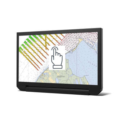 Altronics - Wave II Multi-touch 21.5″