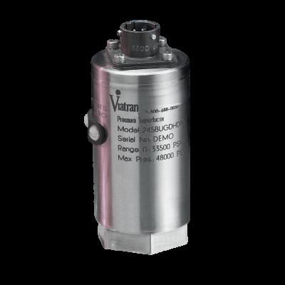 Altronics - Model 245 / 345