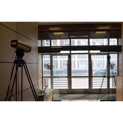 Altronics - Caméra IR Multi Scan pour la mesure de température corporelle