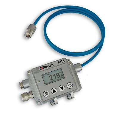 Altronics - Pyromètre Compact MI3